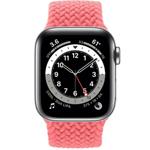 �O果Apple Watch Series 6 44mm(GPS+蜂�C�W�j/不�P�表��/���稳Ρ��) 智能手表/�O果