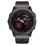 佳明Fenix6X Pro(太阳能版) 智能手表/佳明