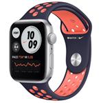 苹果Apple Watch Nike SE 44mm(GPS+蜂窝网络/铝金属表壳/Nike运动表带) 智能手表/苹果
