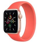 苹果Apple Watch SE 44mm(GPS+蜂窝网络/铝金属表壳/单圈表带) 智能手表/苹果