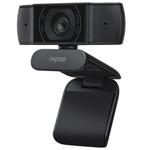 雷柏C280电脑高清摄像头 数码摄像头/雷柏