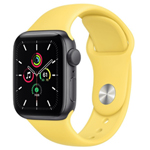�O果Apple Watch SE 40mm(GPS/�X金�俦��/�\�有捅��) 智能手表/�O果