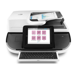 惠普8500fn2 扫描仪/惠普