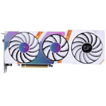 七彩虹 iGame GeForce RTX 3070 Ultra W