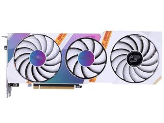 七彩虹iGame GeForce RTX 3070 Ultra W图片