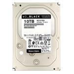 西部数据黑盘10TB SATA6Gb/s 256M(WD101FZBX) 硬盘/西部数据