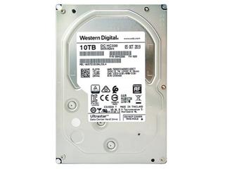 西部数据新金盘 10TB SATA6Gb/s 256M(WUS721010ALE6L4)图片