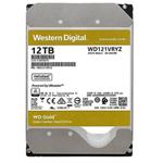 西部数据新金盘 12TB SATA6Gb/s 256M(121VRYZ) 服务器硬盘/西部数据