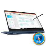 联想ThinkBook 14s Yoga(i7 1165G7/16GB/512GB/集显) 笔记本电脑/联想