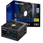 航嘉JUMPER550B 电源/航嘉