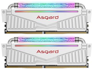 阿斯加特洛极W3 16GB(2×8GB)DDR4 3600图片