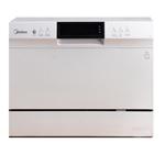 美的D1S 洗碗机/美的