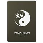 铭瑄 太极 H5(512GB) 固态硬盘/铭瑄