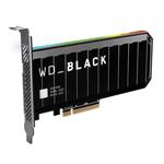 西部数据WD_BLACK AN1500(4TB) 固态硬盘/西部数据