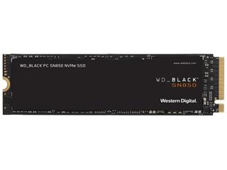 西部数据WD_BLACK SN850(500G)图片