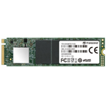 创见MTE110S(512GB) 固态硬盘/创见