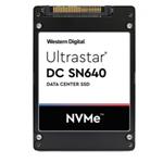 西部数据Ultrastar DC SN640(1.92T) 固态硬盘/西部数据
