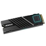 技嘉AORUS Gen4 7000s(2TB)