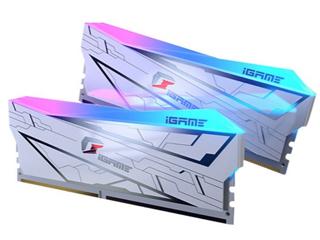 七彩虹iGame火神 16GB(2×8GB) DDR4 4266图片