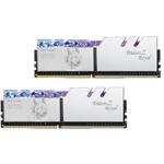 芝奇皇家戟吹雪联名款 16GB(2×8GB)DDR4 3600 内存/芝奇