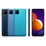 三星Galaxy M12 手机/三星