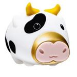 金士顿DTCNY21十二生肖之牛年限量版(64GB) U盘/金士顿