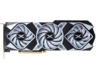 耕升GeForce RTX 3060 Ti 炫光图片