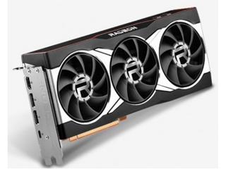 蓝宝石Radeon RX 6900 XT图片