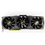 丽台 GeForce RTX 3080 HURRICANE
