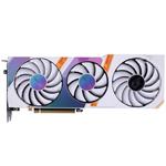 七彩虹iGame GeForce RTX 3060 Ti Ultra W OC 显卡/七彩虹