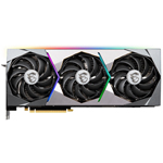 微星GeForce RTX 3080 SUPRIM X 10G