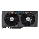 技嘉GeForce RTX 3060 Ti EAGLE 8G 显卡/技嘉