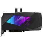 技嘉AORUS GeForce RTX 3080 XTREME WATERFORCE 10G 显卡/技嘉