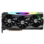 EVGA GeForce RTX 3080 FTW3 GAMING 显卡/EVGA
