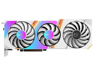 七彩虹iGame GeForce RTX 3080 Ultra W OC 10G图片
