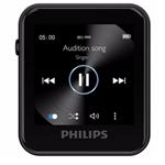 飞利浦SA6116 MP3播放器/飞利浦