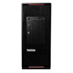 联想ThinkStation P920(Xeon Silver 4210/32GB/1TB+1TB/RTX5000) 工作站/联想ThinkStation