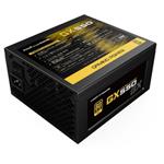 游戏悍将GX550金牌直出 电源/游戏悍将