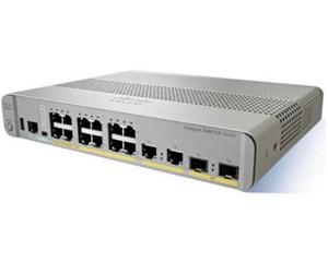 CISCO WS-C3560CX-8PC-S图片