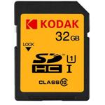 柯达SD U1(32GB) 闪存卡/柯达
