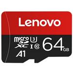 联想尊享MicroSDXC(64GB) 闪存卡/联想
