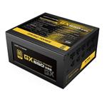 游戏悍将GX650金牌全模组 电源/游戏悍将