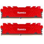 瑞势天狼 16G(2×8GB)DDR4 2666 内存/瑞势