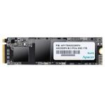 宇瞻AS2280P4(256GB) 固态硬盘/宇瞻
