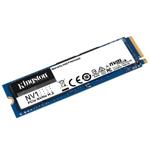 金士顿NV1 NVME(500GB) 固态硬盘/金士顿