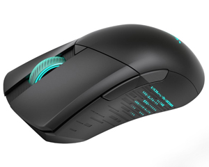华硕ROG Gladius III 无线游戏鼠标