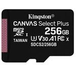 金士顿SDCS2(256GB) 闪存卡/金士顿
