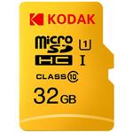 柯达TF U1(32GB) 闪存卡/柯达