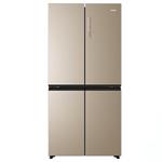海尔BCD-472WGHTD7DL9U1 冰箱/海尔