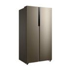 美的BCD-608WKPZM(E) 冰箱/美的